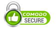 SSL Site Seal from Comodo